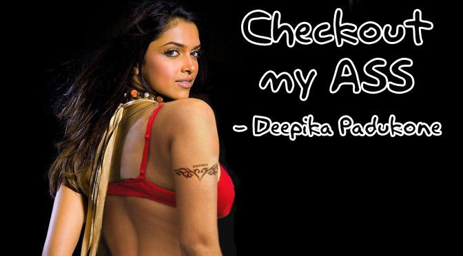Deepika Padukone Nude Fakes 113